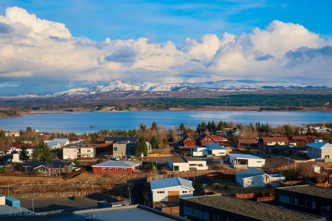 Icelandic Apartments