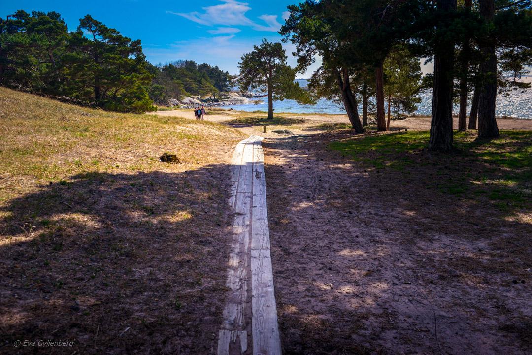 Sandhamn - Trouville