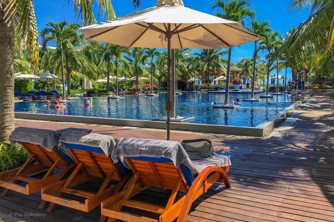 Hoi An Sunrise Resort