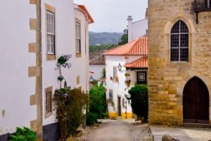 Portugal-Obidos