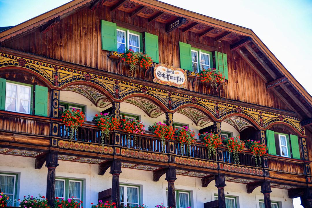 Berchtesgaden - Tyskland
