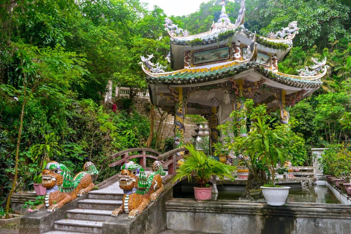 Marble Mountain - Hoi An - Vietnam (1)