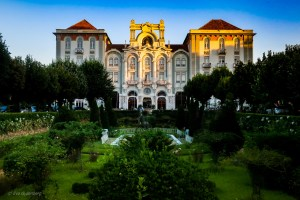 Curia Palace