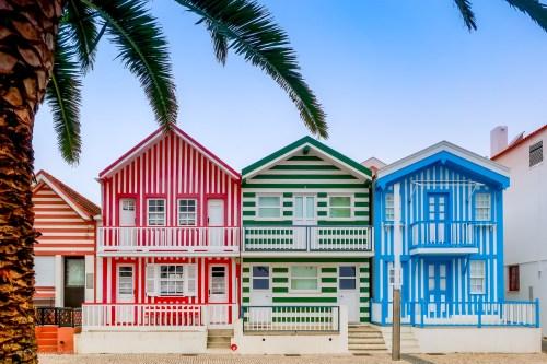 Costa Nova - Portugal