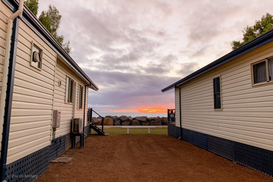 Campingstugor -Australien