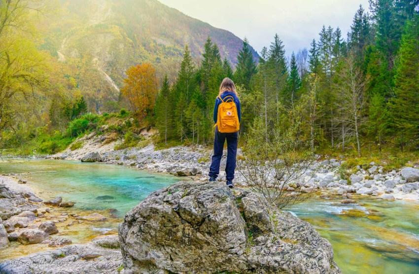 Socadalen - Slovenien