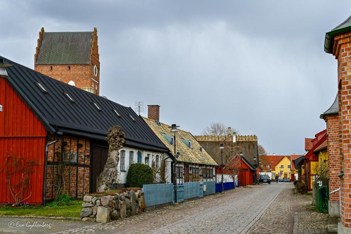 Medieval Åhus