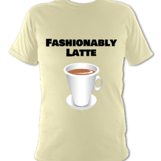 Fashionably Latte