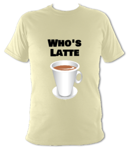 whos latte