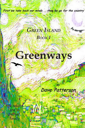 Greenways cover