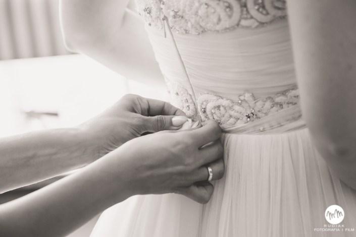 wesele W Sam Las Barnówko