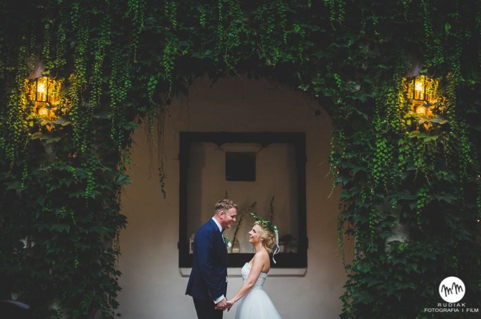 Reportaż ślubny | W Sam Las Barnówko | Ilona i Timi