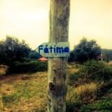 Route naar Fátima