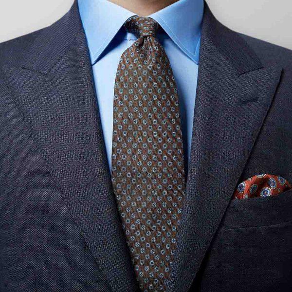 Eton, Krawatte, Herrenmode