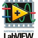 Logo National Instrumens LabVIEW