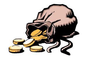 Rudy's Krabbels   geld