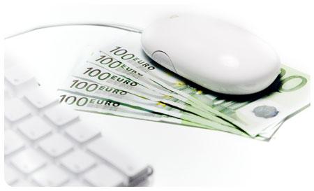 Geld Verdienen Website