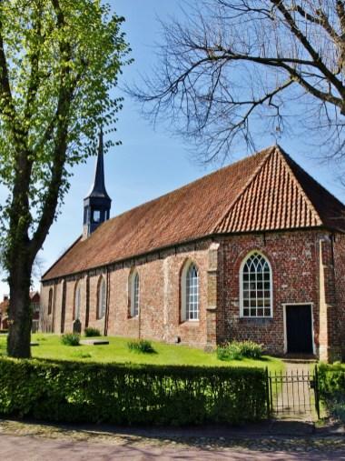 Kerk Niehove (geb 1230)