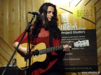 ErBeeFoto_Orit Shimoni (Little Birdie) Live Sessies Dreamprojectstudios 02