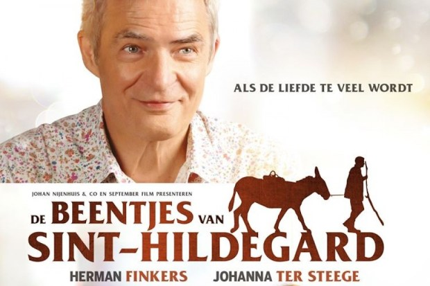 De Beentjes van Sint Hildegard filmreview