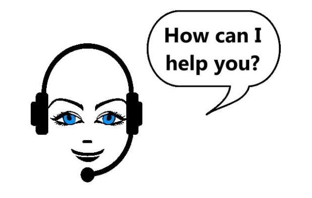 Hoe motiveer je klanten om een andere leverancier te zoeken? Callcenters en beslisbomen op de website