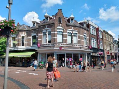 Centrum Apeldoorn