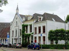 Kerkje Leger des Heils (Zutphen)