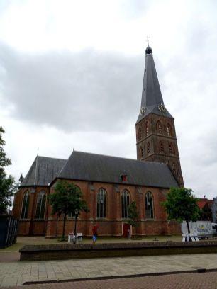Nieuwstadskerk (13e eeuw Zutphen)