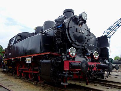 Stoomlocomotief Museum Station Beekbergen