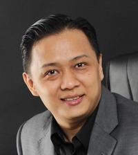 Mr. Rudy Lim