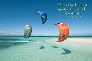 Kites-Rises
