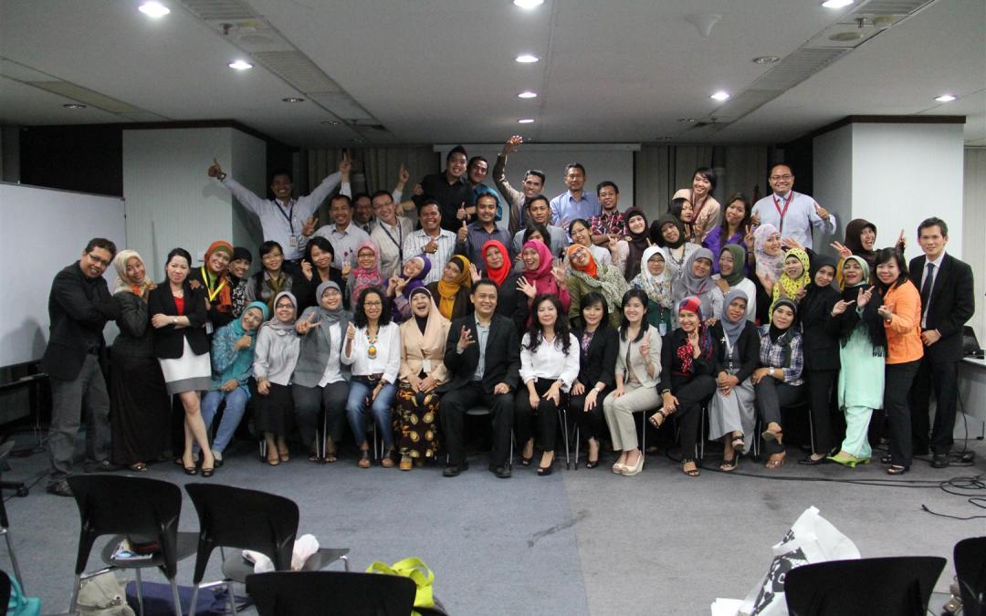PBS Reunion Pertama diadakan di Jakarta1 min read