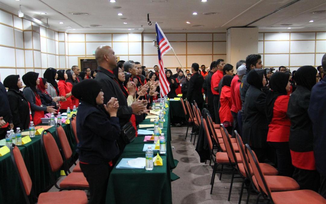 PBS Workshop & Bootcamp, Malaysia