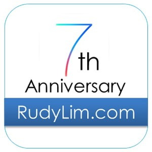 Rudy Lim Mobile Apps (Android & iOs)
