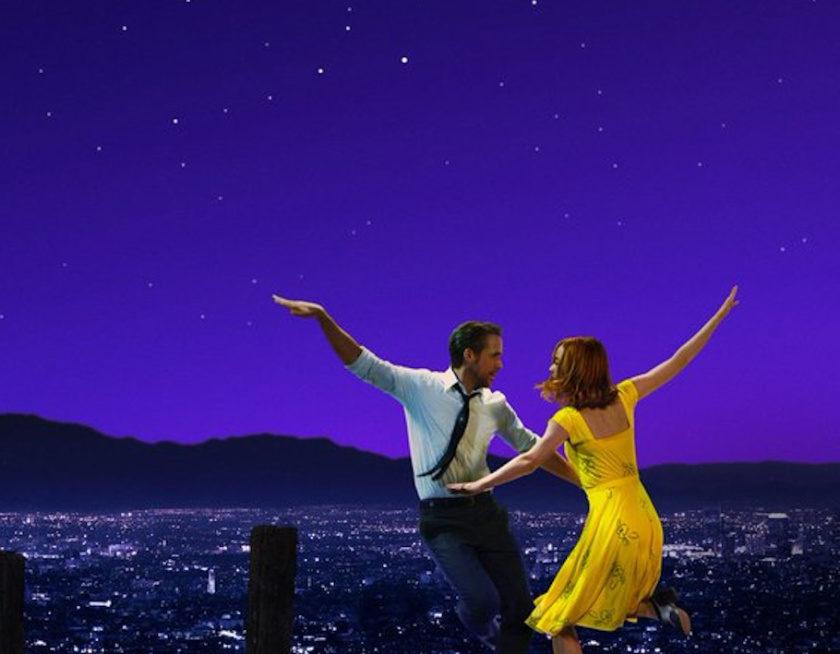La La Land: Antara Impian dan Kenyataan