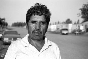 Mattawa Farmworker
