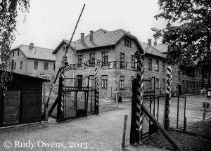 Auschwitz I Camp