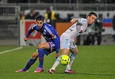Gonalons et Valbuena
