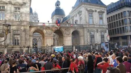 Clement-Meric-Rassemblement-Lyon-Extreme-droite