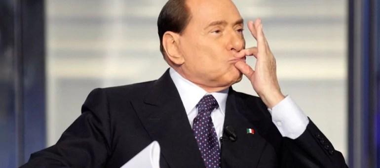 Le Rubygate de Berlusconi : quand Bunga bunga s'associe avec théorie du complot