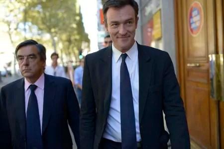 Municipales à Lyon : Michel Havard joue « l'humain » contre l'« indécence » de Gérard Collomb