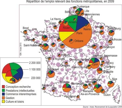 carte_aires_urbaines_metropoles-Insee
