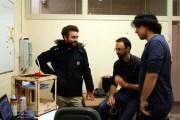 Samuel, Théo et Dimitri - FabLab