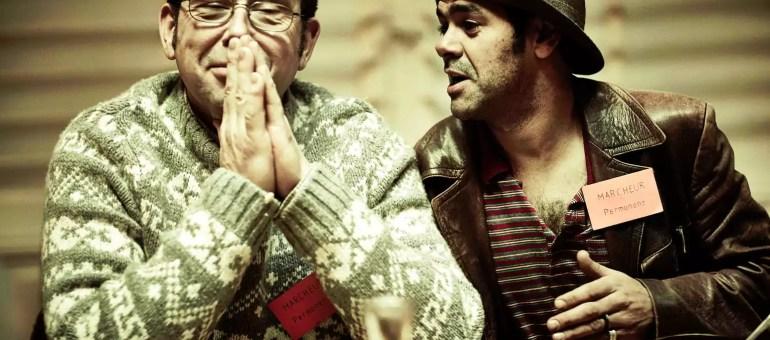 « La Marche », un film lisse et consensuel : occasion manquée