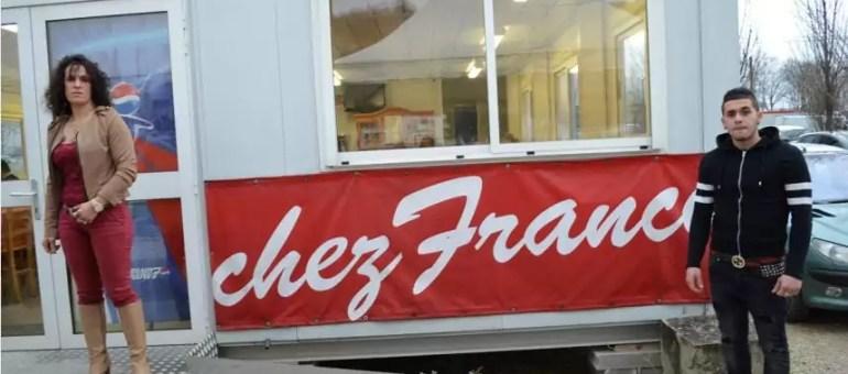 La paillote historique «Chez Francis» sommée de quitter Confluence