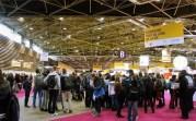 Mondial des Métiers de Lyon. Crédits photo : Camille Romano/Rue89Lyon