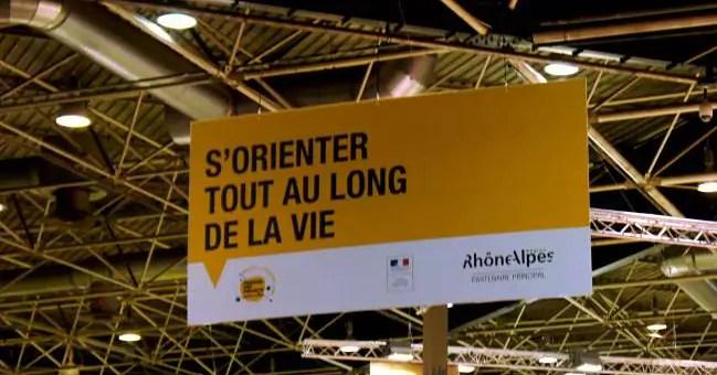 Mondial des Métiers à Lyon : «On ne collecte pas les CV quand on nous les présente»