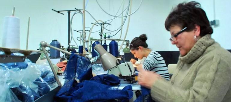 Atelières à Villeurbanne : le symbole du Made in France va-t-il être sauvé ?