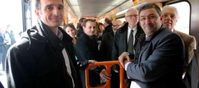 A Grenoble, pas d'accord entre le PS et l'écolo Eric Piolle sorti en tête au 1er tour