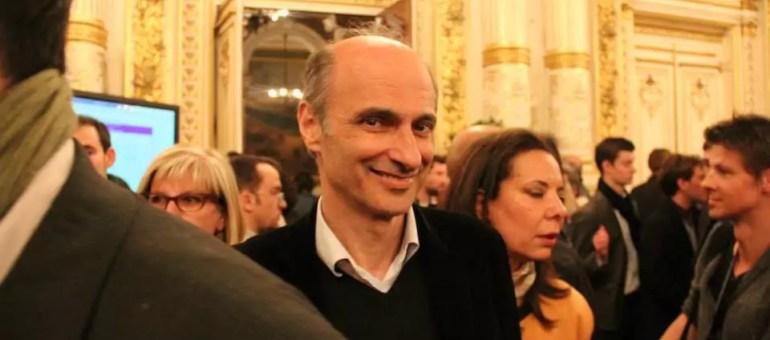 L'alliance avec Gérard Collomb provoque une crise identitaire chez les écolos à Lyon